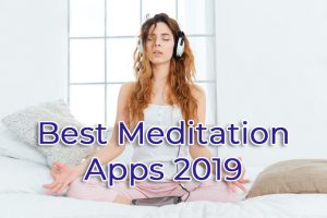 Best Mediation Apps 2019