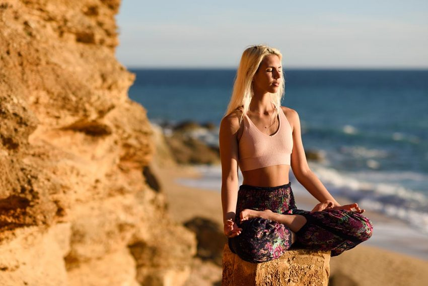 Get More From Meditation