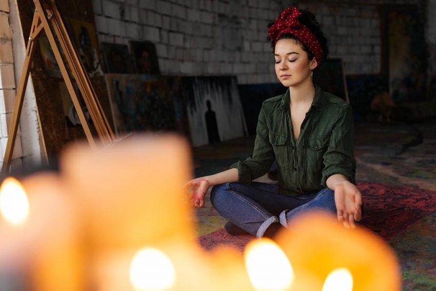 Meditation with Music